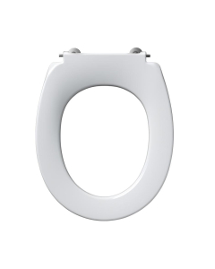 Armitage Shanks Contour 21 Toilet Seat only for 305mm High Pan White - S405701 S405701