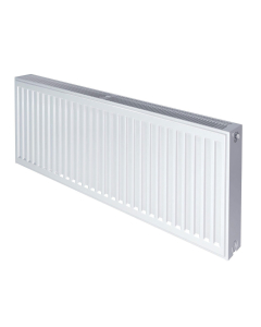 Stelrad Compact Radiator 700mm H x 600mm W Double Convector 143850