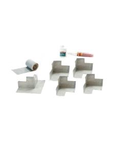 Impey Waterguard Accessory Kit (10m Jointing Tape, Internal & External Corner) - WG10/KIITONLY IM1036