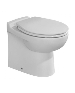 RAK Junior Back to Wall Toilet Pan - Urea Seat - JUNPAKST RAK10275