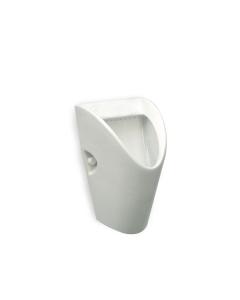 Roca Chic Concealed Washroom Urinal - White RO10629