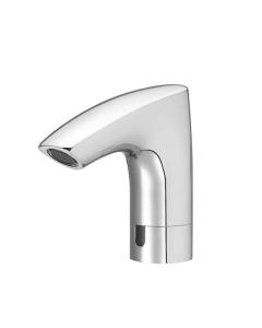 Roca M3-E Infra-Red Battery Operated Electronic Basin Mixer Tap In Chrome - 5A5602C00 RO10541