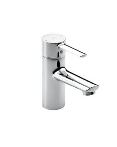 Roca Targa Modern Basin Mixer Tap In Chrome - 5A3260C0R RO10497