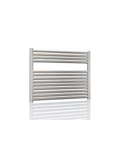 Radox Premier XL StraightHorizontal Heated Towel Rail 600mm H x 1000mm W -Stainless Steel RXPS-06001000-SS