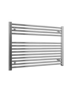 Radox PremierHorizontal Heated Towel Rail 600mm H x 800mm WChrome RXPS-0600800-CH