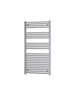 Radox Premier Flat Straight Heated Towel Rail 1200mm H x 300mm W -Chrome RXPS-1200300-CH