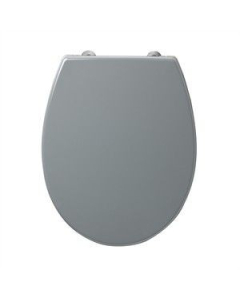 Armitage Shanks Contour 21 Toilet Seat and Cover in Grey - S4056LJ S4056LJ