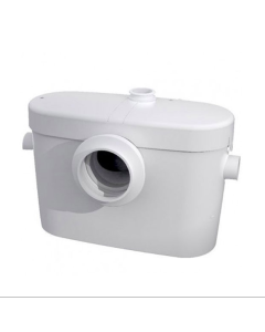 Saniflo Saniaccess 2 Toilet and Washbasin Macerator Pump - 1901 1901