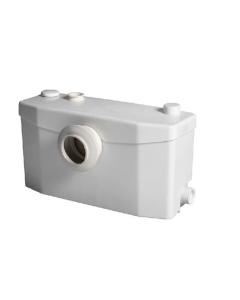 Saniflo Saniplus Small Bore Macerator Pump for WC Basin and Shower - 6003 6003