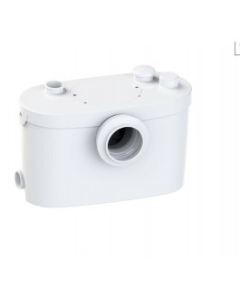 Saniflo Sanipro Up Macerator Pump - 2 Inlets - 6006 6006