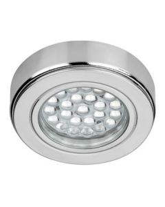 Hudson Reed Orca Surface/Recessed Cabinet Light - SE9006HDWW SE9006HDWW