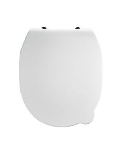 Armitage Shanks S453301 Contour 21 Splash Toilet Seat & Cover White for 305mm bowls - S453301 AS10260