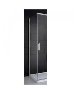 Merlyn 8 Series Frameless Sliding Door Side Panel 800mm - A0920LH A0920LH