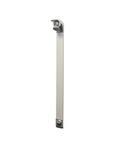 Bristan Timed Flow Shower Panel and Adjustable Head - TFP4001 TFP4001