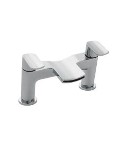 Nuie Mona Chrome Contemporary Bath Filler - TMO353 TMO353