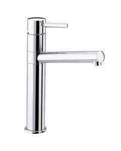 Bristan Vegas Easyfit Mono Sink Mixer Chrome VG SNK EF C